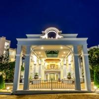 Hotel Andaman Seaview **** Phuket
