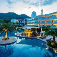 Novotel Phuket Karon Beach Resort & Spa **** Phuket