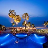 Pullman Pattaya Hotel G ***** Pattaya