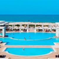 Hotel Radisson Blu Palace Resort & Thalasso ***** Djerba