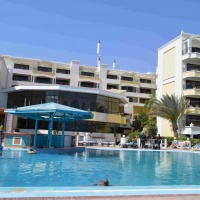 Hotel Sunrise Holidays Resort ***** Hurghada