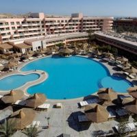 Hotel SunClub Sindbad Club Aqua **** Hurghada