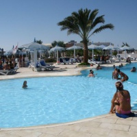 Hotel Aladdin Beach Resort **** Hurghada