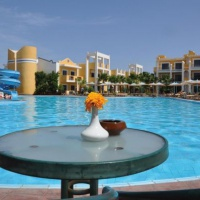 Hotel Lilly Land **** Hurghada