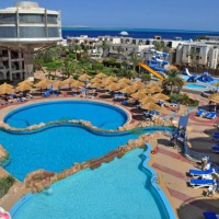 Hotel Sea Gull **** Hurghada
