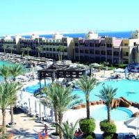 Hotel Sunny Days El Palacio Resort **** Hurghada