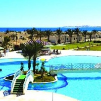 Hotel Magawish Village & Resort **** Hurghada