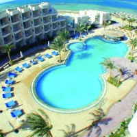 Hotel Sea Star Beau Rivage ***** Hurghada