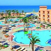 Hotel Three Corners Sunny Beach Resort **** Hurghada