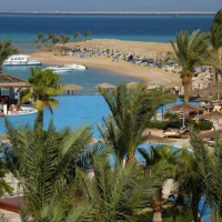 Hotel Grand Plaza **** Hurghada