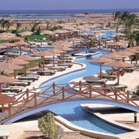 Hotel Hilton Hurghada Long Beach **** Hurghada