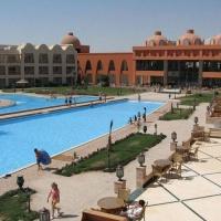 Hotel Titanic Beach Spa & Aquapark ***** Hurghada