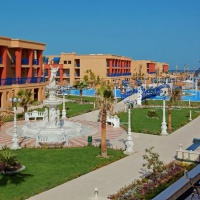 Hotel Titanic Palace **** Hurghada