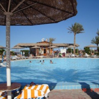 Hotel Tia Makady Heights ***** Makadi Bay