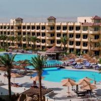 Hotel Amwaj Blue Beach ***** Soma Bay