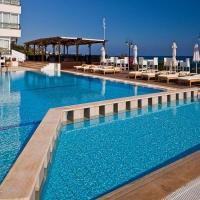 Hotel Ada Beach ***+ Ciprus, Kyrenia