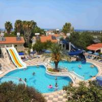 Hotel Riverside Garden Resort **** Ciprus, Kyrenia