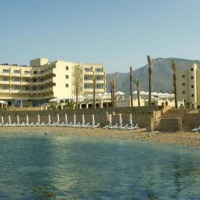 Hotel Vuni Palace Spa & Casino ***** Ciprus, Kyrenia