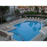 LA Resort Hotel **** Ciprus, Kyrenia