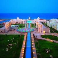 Hotel Kaya Artemis Resort & Casino ***** Ciprus, Bafra