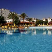 Hotel Salamis Bay Conti & Casino ***** Ciprus, Famagusta