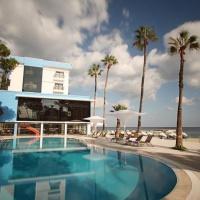 Hotel Arkin Palm Beach ***** Ciprus, Famagusta