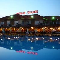 Hotel Eftalia Village ***** Alanya
