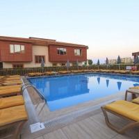Hotel SunClub Eftalia Holiday Village ***** Alanya