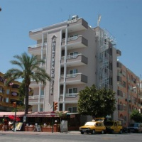 Hotel Best Beach *** Alanya