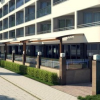 Hotel Avena Resort & Spa Hotel **** Alanya