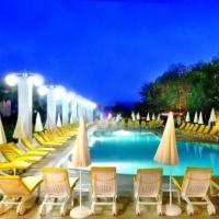 Hotel Club Aqua Plaza ***** Alanya