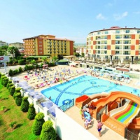 Hotel Arabella World **** Alanya