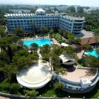 Hotel SunClub Maya World ***** Side
