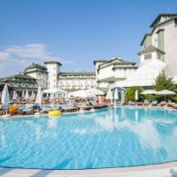 Hotel Vera Verde Resort **** Belek