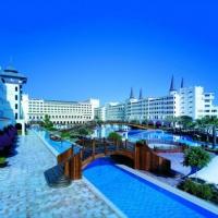 Hotel Mardan Palace ***** Antalya