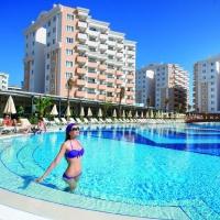 Hotel Ramada Resort Lara ***** Antalya