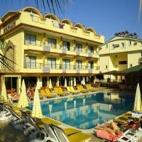 Hotel Grand Lukullus **** Kemer