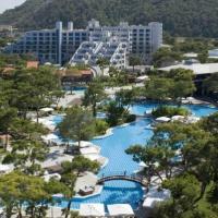 Hotel Rixos Sungate ***** Kemer