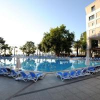 Hotel Mirada Del Mar ***** Kemer