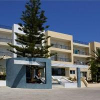 Hotel Astir Beach *** Laganas (Zakynthos)
