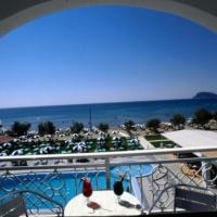 Hotel Astir Palace **** Laganas (Zakynthos)