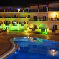 Hotel Majestic Spa **** Laganas (Zakynthos)