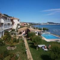Hotel Agoulos Inn ** Zakynthos, Argassi