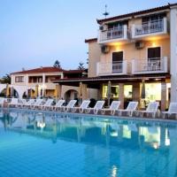 Hotel Family Inn *** Argassi (Zakynthos)