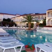 Hotel Diana Palace **** Argassi (Zakynthos)