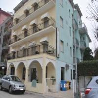 Hotel Villa Elisa *** Rimini