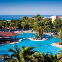 Hotel Kresten Palace **** Kalithea (Rodosz)