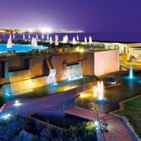 Hotel Kresten Royal Villas ***** Kalithea (Rodosz)