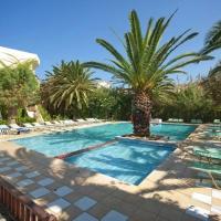Hotel Maravel Land *** Adelianos Kampos (Kréta)
