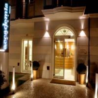 Hotel Accademia *** Rimini